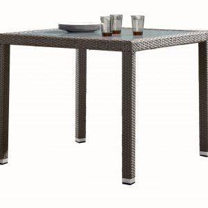Обеденный стол Бари  (Пиазза) (90х90х75см)