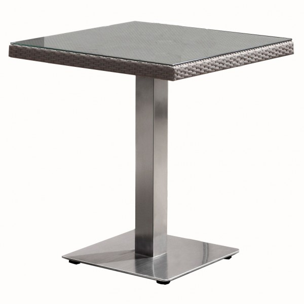 Обеденный стол Кампания (Ачиано) (70х70х75см)