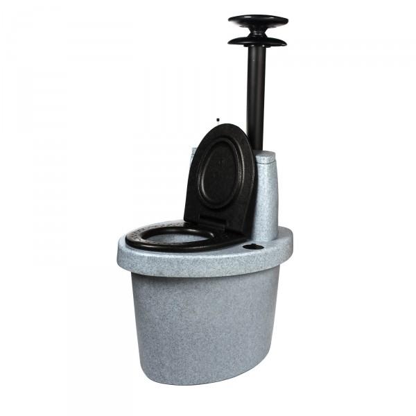 Дачный туалет Ekomatic 110 (110 л)