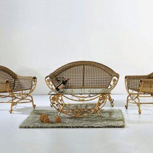 Комплект мебели Эвридика