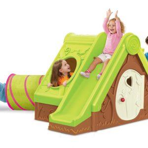 Игровой домик Funtivity (240х174х104 см)