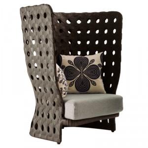 Кресло высокое GP-0005 (98х78х110см)