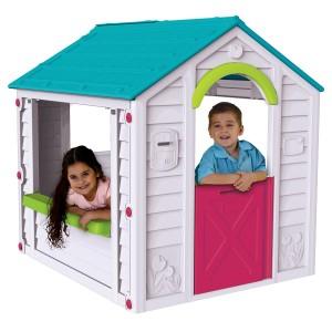 Детский домик Holiday (118х99х117 см)