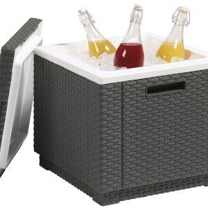 Столик-сиденье-холодильник Ice Cube