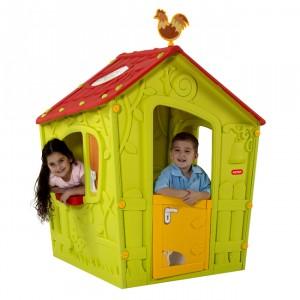 Детский домик Magic (110х110х131 см)