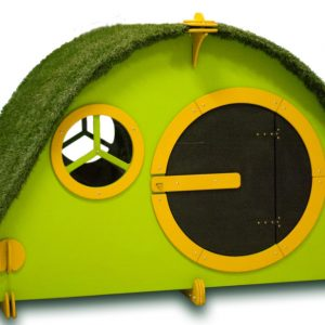 Детский домик хоббита