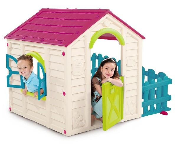 Детский домик My Garden House (156х118х117 см)