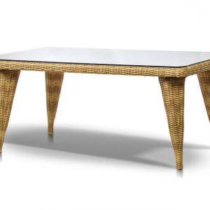 Обеденный стол Ницца (177х112х76см)