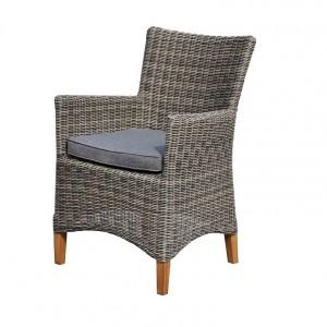 Кресло (стул с подлокотниками) Пестум (61х57х85см)