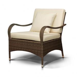 Кресло Пьемонт (85х75х84(40)см)