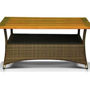 Журнальный столик Пьемонт (110х90х50см)