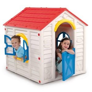 Детский домик Rancho (118х99х117 см)