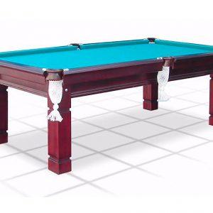 Бильярдный стол для русского бильярда Texas (махагон) 7 футов