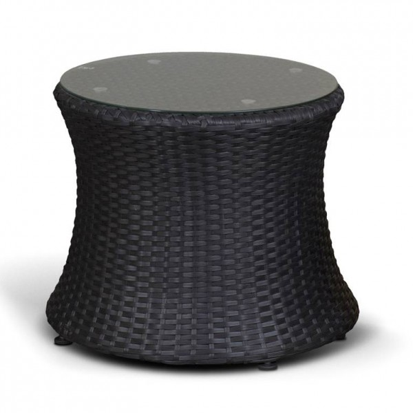 Кофейный (журнальный) столик Туллон (диам. 40х51см)