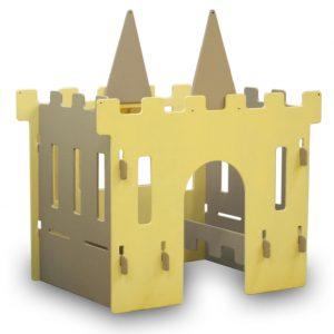 Замок - кукольный театр
